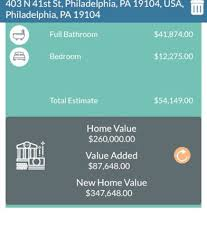 Kukun Home Remodel Costs Roi App Review