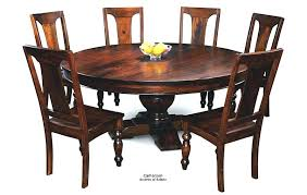 42 inch table inch round pedestal dining table with leaf