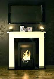 tabletop electric fireplace best freestanding mini heater indoor f retro for warm house black small tab