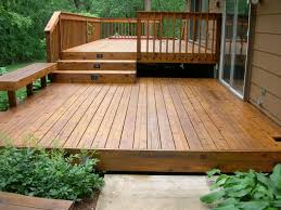 Decking Ideas Designs Pictures Great Deck Ideas Sunset Insteadfront Yard Entry Deck
