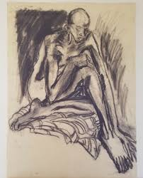 Kenita by Avis Fleming - The Art League