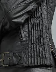 gangster jacket