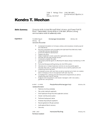 Technology Resume Template Surgical Technician Resume Amazing