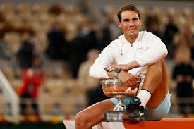 Rafael nadal overview bio activity win/loss titles and finals player stats rankings history rankings breakdown rafael. Rafael Nadal 2021 Net Worth Salary And Endorsements