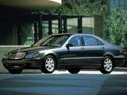 >> 2000 mercedes benz s500. 2000 Mercedes Benz S Class Reviews Specs Photos