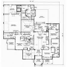 images about house plans on Pinterest   House plans  Floor    Plan avec safe room