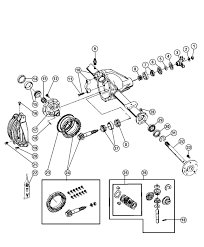 Dana 60 front axle parts diagram 44 pictures on in effortless