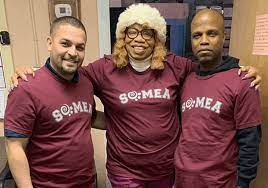 """January 8, 2020 """"Red for Ed"""" Wednesday was in full force in the  Transportation/Maintenance Department! Just ask Angel Gonzalez, Bernadine  Bird, and our Health and Safety Chair, Renaud """"Pierre"""" Pierre-Louis Search  Archives Archives Select Month April ..."""