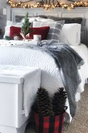 25 unique christmas bedroom ideas