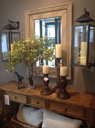 home entrance table. Entry Table! Love The Hanging Lanterns! Home Entrance Table U