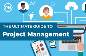 project management the project life