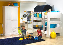 white furniture cool bunk beds: bedroom decorations great ideas for kids sets with white excerpt wooden bunk kids room treasures