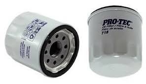 Protec Oil Filter Application Chart Engine Oil Filter Pro Tec 716 Bright Protec Oil Filter