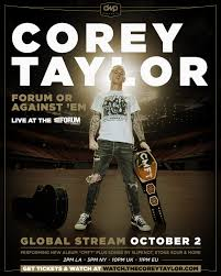 Award winning programming including dramas, entertainment, documentaries, news and live sport. Corey Taylor Official Stream Corey Taylor Stream