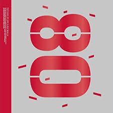 Genie Chart Real Time Cube K Pop Pentagon 8th Mini Album Genie Us Music Cd