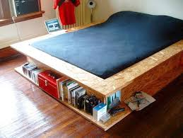diy bedroom furniture. Bedroom Furniture With Storage Diy