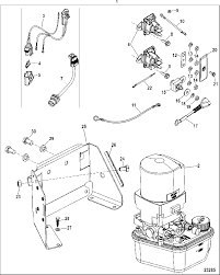 Mercruiser cummins mercruiser diesel qsd 2 0l trim pump assembly plete