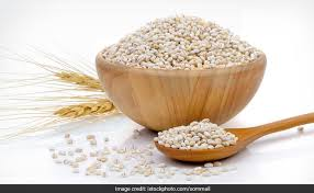 weight loss include more barley jau