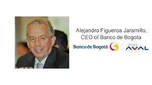 Haz todos tus pagos de servicios y obligaciones a través de la app bancaria del país mejor valorada por los. Banco De Bogota Is Named Best Bank In Colombia Youtube