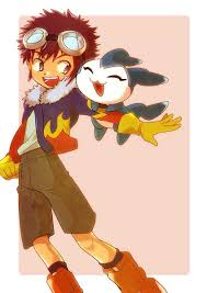 Pin by Wendy McCoy on Digimon Adventure in 2020 | Digimon adventure,  Digimon adventure 02, Digimon