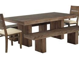 Kitchen Tables With Benches Dining Room Table New Dining Table Bench Sets Kitchen Table
