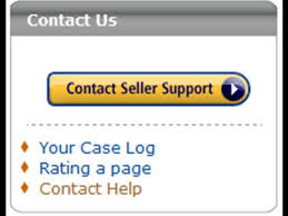 To Support Phone Number Contact How - Amazon Seller Youtube