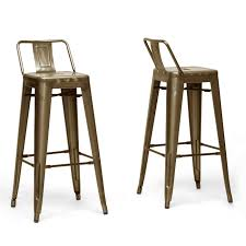 metal swivel bar stools with back. Full Size Of Bar Stools:modern Stools With Backs Back Cheap Metal Swivel T