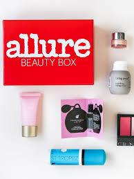 free stuff the 2016 allure best of beauty box