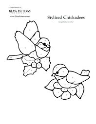 stained glass patterns birds a stained glass patterns for free a glass pattern a free glasses