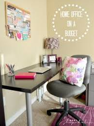 home office on a budget. Interesting Home Baby Shopaholic New Home Office On A Budget To On A