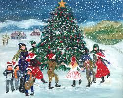 Rockinu0027 Around The Christmas Tree Cuttable DesignRock In Around The Christmas Tree
