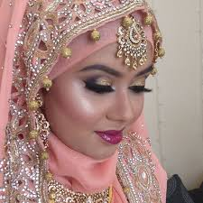 asian bridal makeup 2
