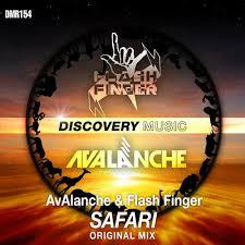 Flash Finger Safari Chart Top10 By Flash Finger Tracks On