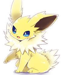 Jolteon - BY @_whitelate_ | Cat pokemon, Pokemon sketch, Cute pokemon  pictures