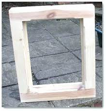 how to build a window frame building a window frame the window frame building window frames