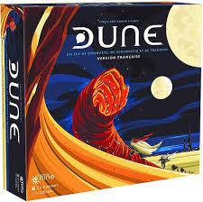 Dune - Jeu de Plateau - Acheter sur Espritjeu.com