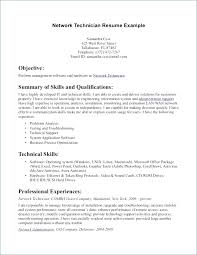 Pharmacy Technician Resume Skills Awesome Skills Summary For Resume Inspiration Obama Resume