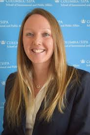 Sarah Johnson | International Centre for Climate Change and Development  (ICCCAD)