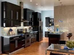 contemporary kitchen colors. Terrific Contemporary Kitchen Cabinet Colours Modern Color Normabudden Com Colors T