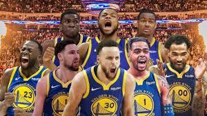 Golden State Warriors Depth Chart Golden State Warriors 2019 2020 Roster Depth Review Dangelo Russell Stephen Curry Backcourt