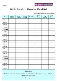 bathroom cleaning schedule. Restaurant Task List | Bathroom Cleaning Checklist Template - Lessreapervetor . Schedule R