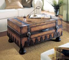 large size of coffee tables luxury leather steamer trunk coffee table initial travel storage bella
