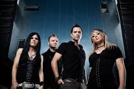 Christian Music Charts 2012 Justins Christian Music Spot Artist Alert Skillet Tops