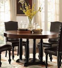 circle dining room table homelegance dining room furniture homelegance blossomwood round dining table 5404 54 contemporary