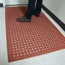 Impressive Decorative Rubber Floor Mats Kitchen Gallery N Intended Concept Design