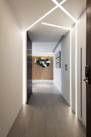 led home interior lighting. Led Lighting Ambient Home Strip Integrated Hallway Interior