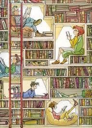 Resultat d'imatges de imatges llibres