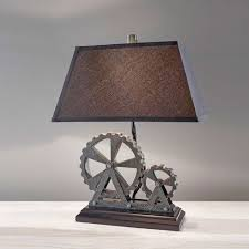 old industrial lighting. Feiss Old Industrial Midnight Pearl Table Lamp FE/Old Indust TL Lighting I