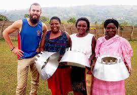 Providing Clean Water To Uganda with 663toZERO | StartSomeGood