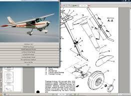 cessna 172 manual 100 images cessna products repairmanuals4u Cessna 172R Cockpit at Cessna 172r Wiring Diagram Manual